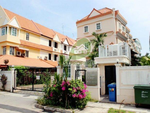 Ceylon Court