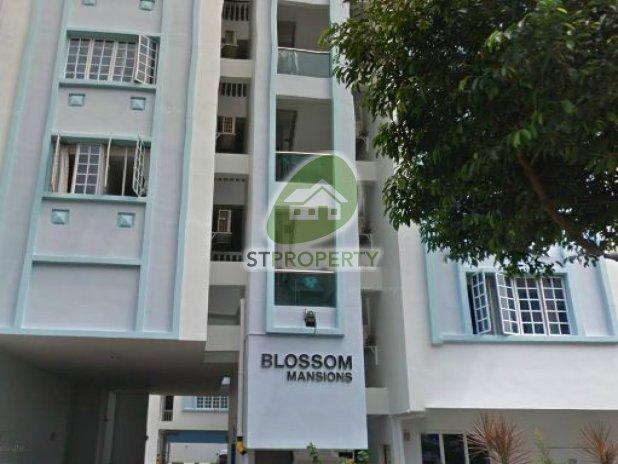 Blossom Mansions