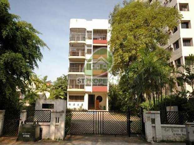 Cai Yuan Mansions