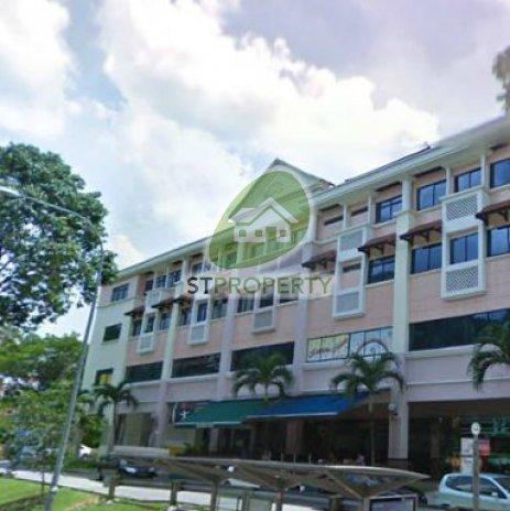 Balmoral Plaza