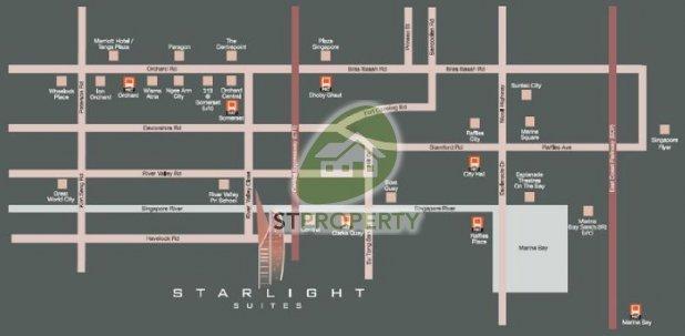 Starlight Suites