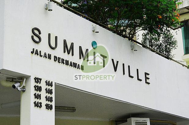 Summit Ville