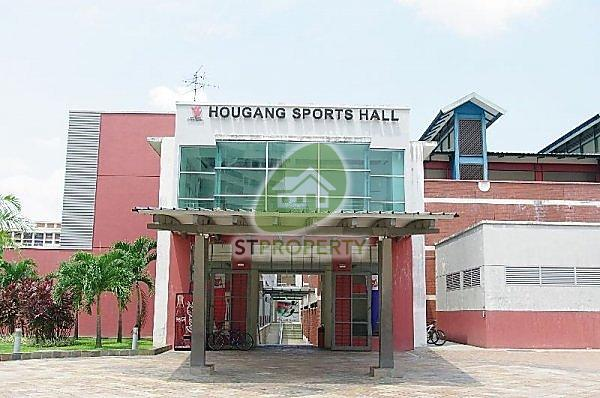 Hougang Ave 7