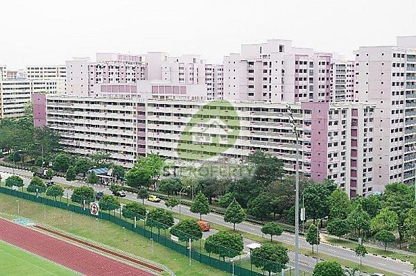 Jurong West