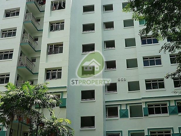 969 Hougang Street 91