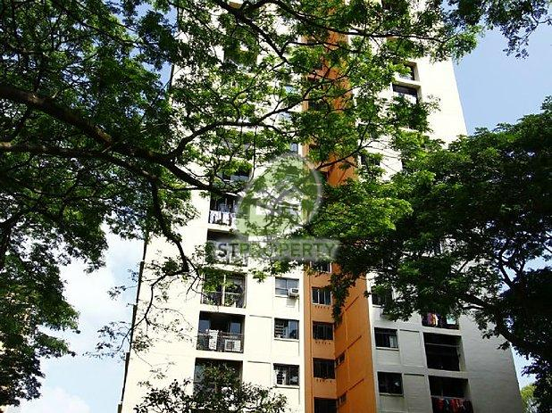33 Chai Chee Avenue