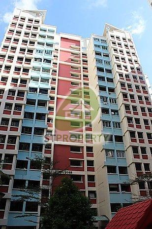 658B Jurong West Street 65