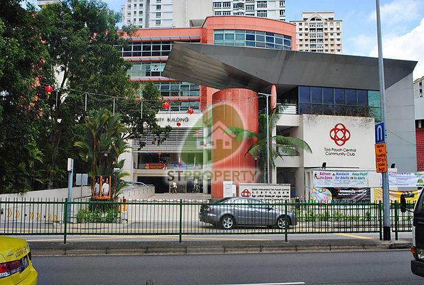 183 Toa Payoh Central