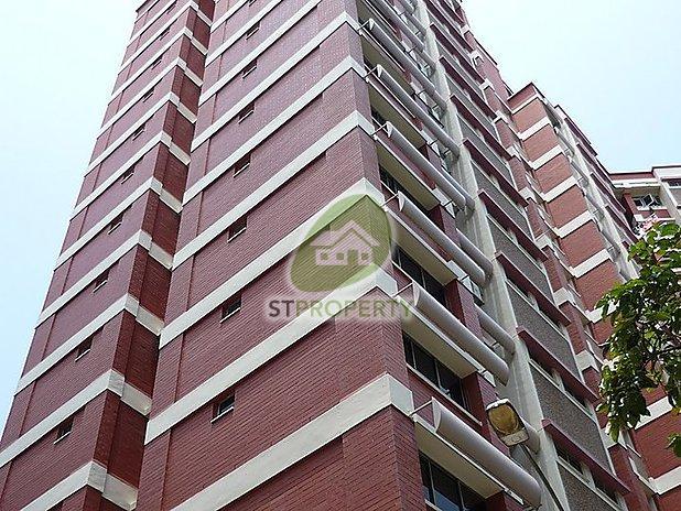 463 Hougang Avenue 10