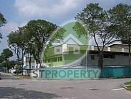 1 Woodlands Industrial Park E9