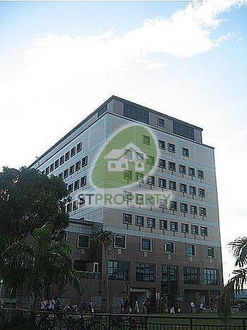 Cpf Tampines Building