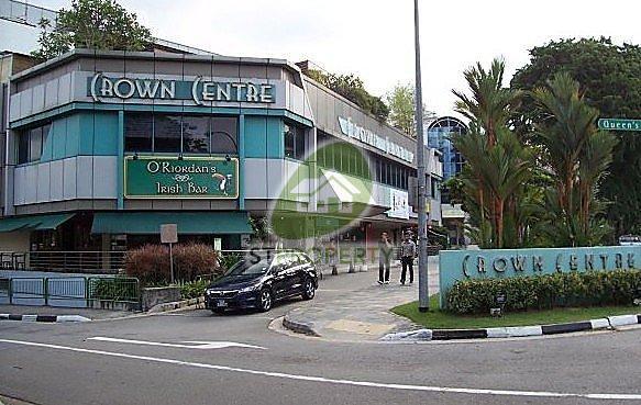 Crown Centre