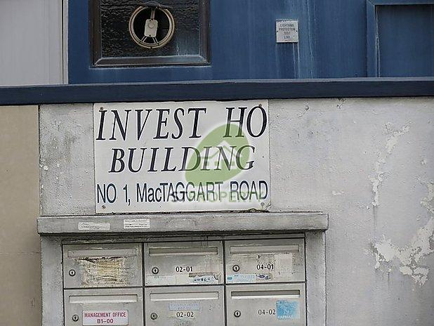 Invest Ho Building
