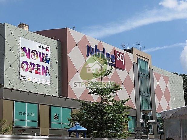 Jubilee Entertainment Complex