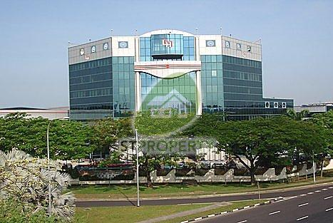Liang Huat Industrial Complex