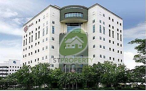 Noel Corporate Building