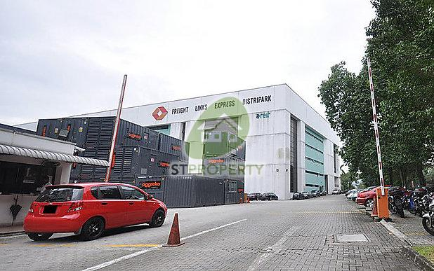 Ocbc Tampines Centre Two