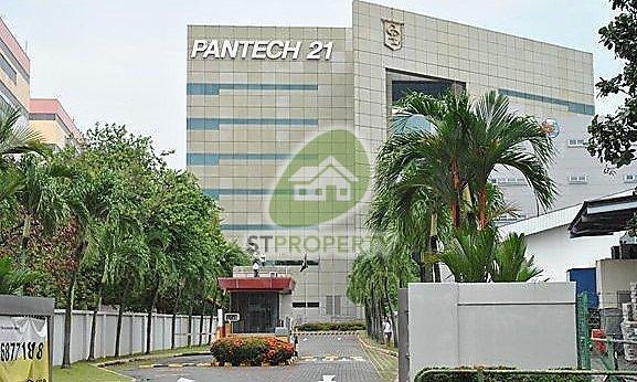 Pantech 21