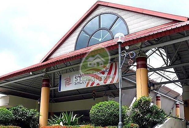 Taman Jurong Shopping Centre