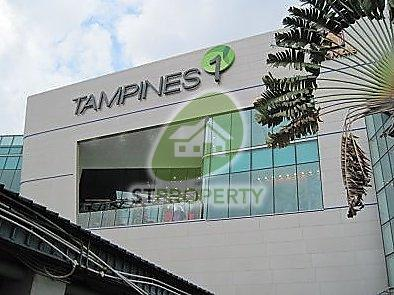 TAMPINES ONE