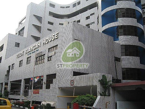 Telok Blangah House
