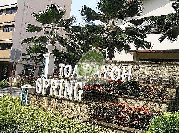 Toa Payoh Spring