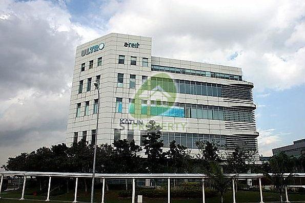 Ultro Building