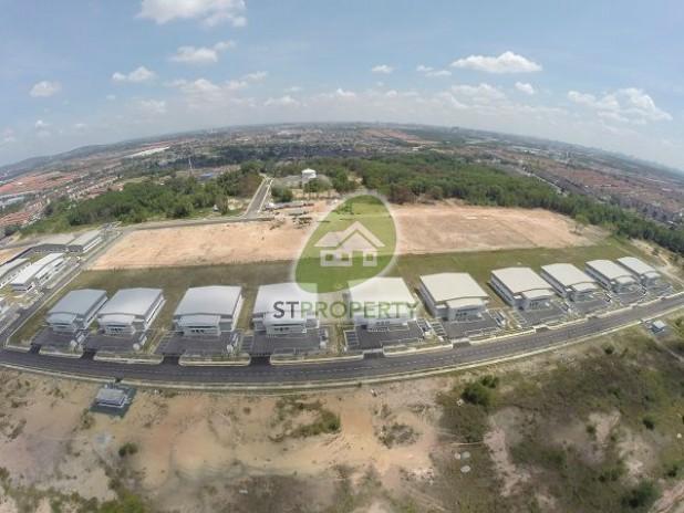 Taman Industry Jaya