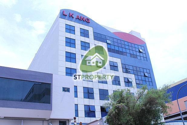 Otl Building