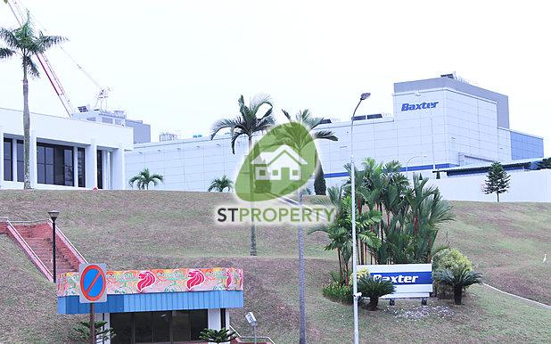 1002 WOODLANDS INDUSTRIAL PARK D