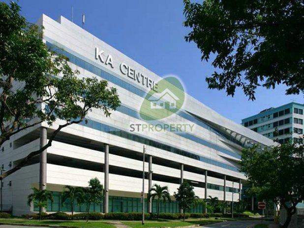 KA Centre