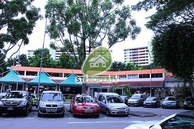 Cheng San Centre