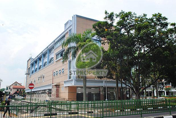 Siglap Shopping Centre