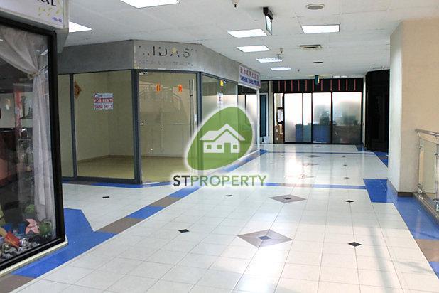 Bt Timah Shopping Centre