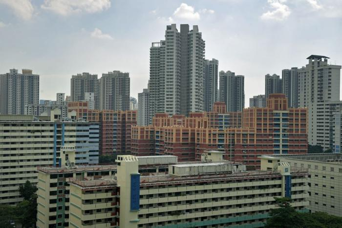 HDB resale prices dip 0.3% in Dec, 0.2% for 2016: SRX Property