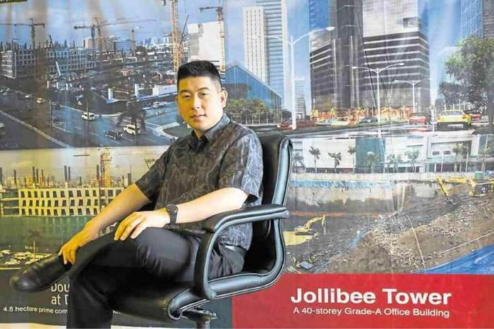 Chicken seller turns tycoon after shares of his real estate firm soar 2,500%