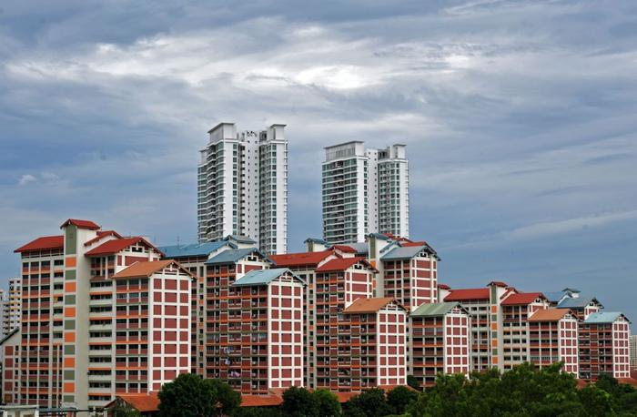 SRX: HDB resale volume, prices down in January