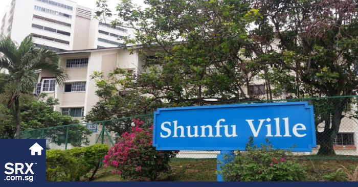 Court of Appeal gives Shunfu Ville sale the green light