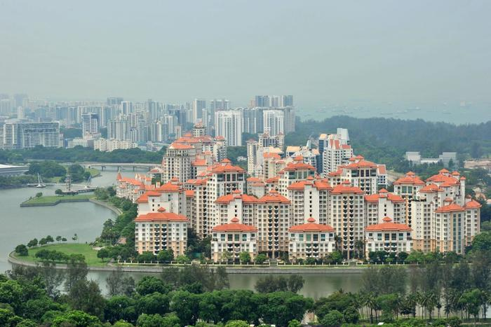 SRX: Rents of Singapore non-landed private homes fall in May; HDB flat rents up