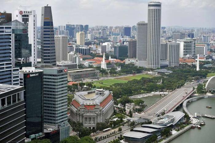 2H2017: More Govt Land Sales in District 9 and 10