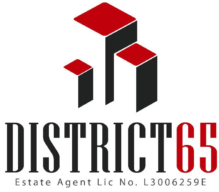 DISTRICT 65 PTE LTD