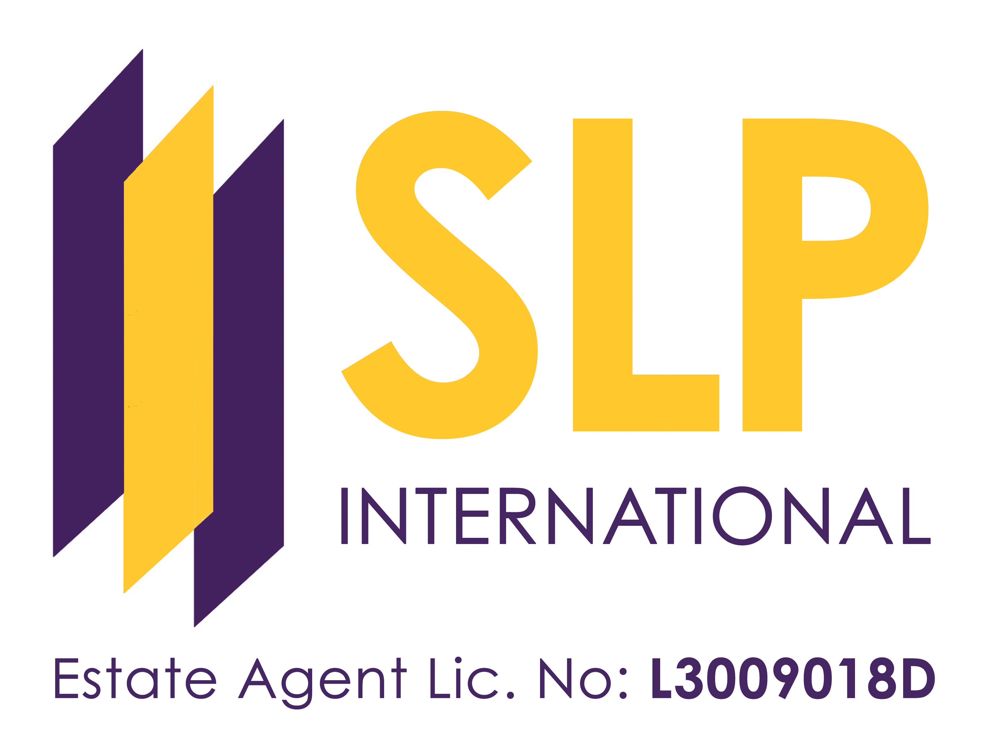 SLP INTERNATIONAL PROPERTY CONSULTANTS PTE LTD