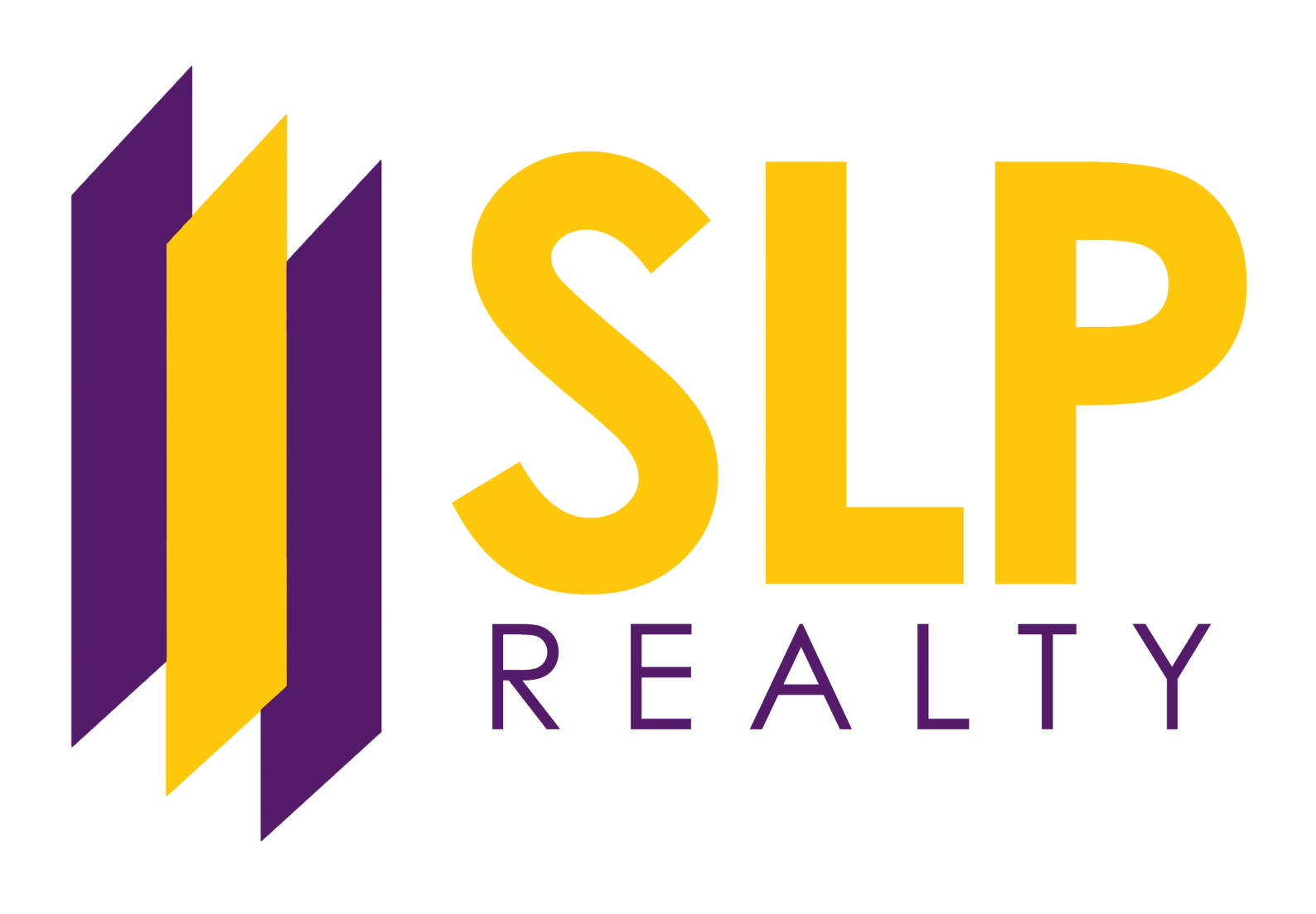 SLP REALTY PTE LTD