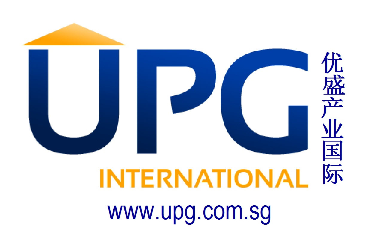 UPG INTERNATIONAL PTE. LTD.