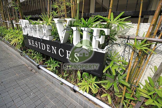 Belle Vue Residences