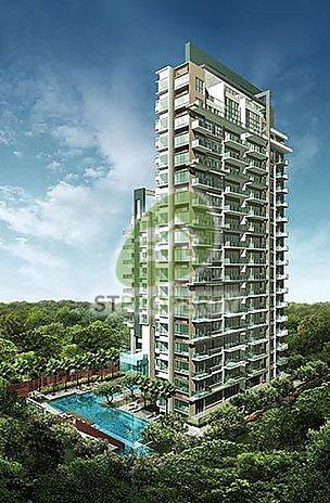 Evian Condominium