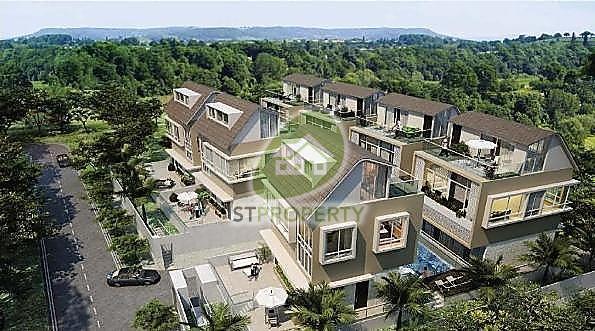 Frankel Estate