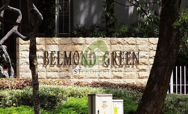 Belmond Green