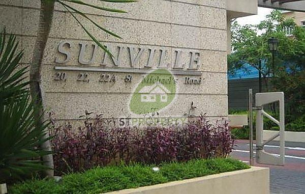 Sunville