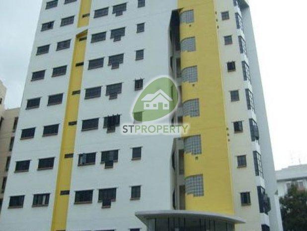 Shan Gate Apartments